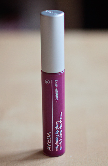 Aveda Winterberry Lip Glaze