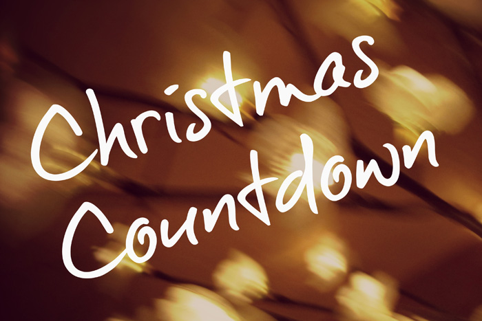 chrimbo-countdown