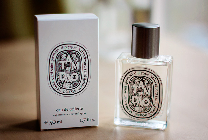 Diptyque Tam Dao Review