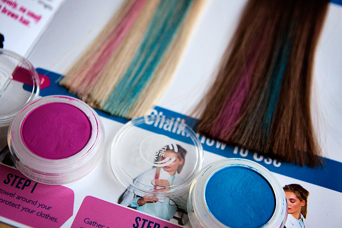The Body Shop Hair Chalks_1
