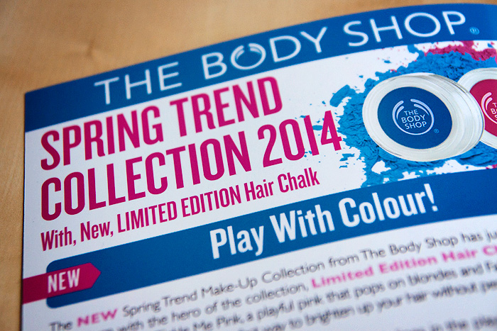 The Body Shop Hair Chalks_4