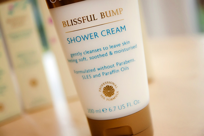 Champney Blissful Bump Range3