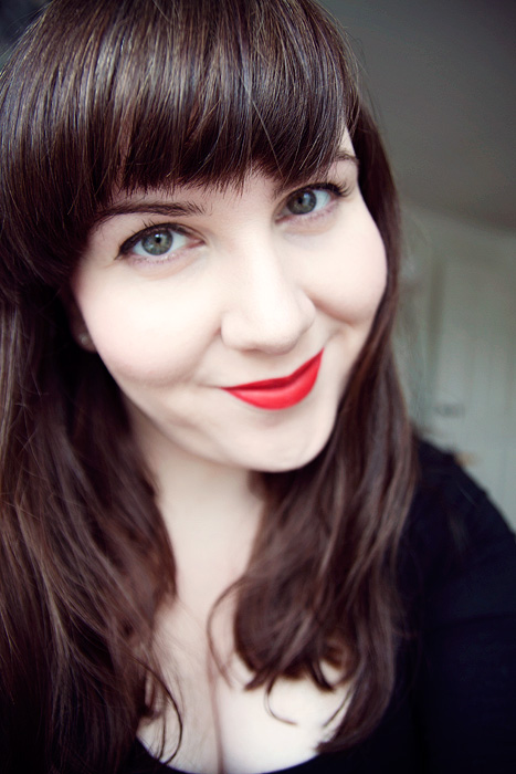 Illamasqua You're The One FOTD