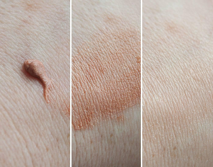Sarah McNamara Miracle Skin Transformer Face Spotlight Swatches