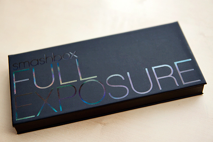 Smashbox Full Exposure Palette 04