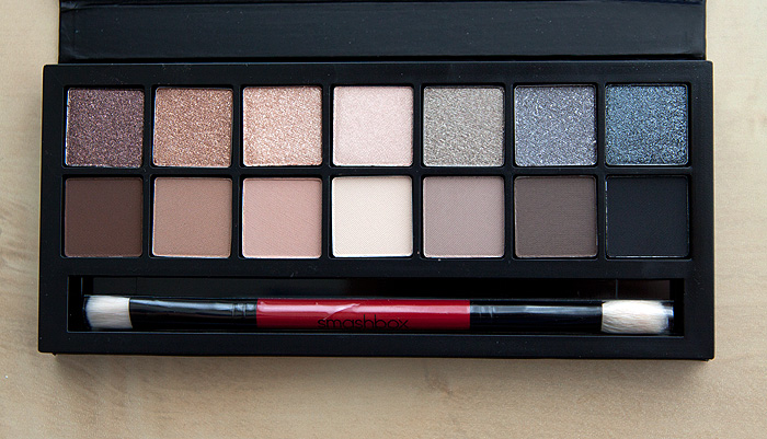 Smashbox Full Exposure Palette 05