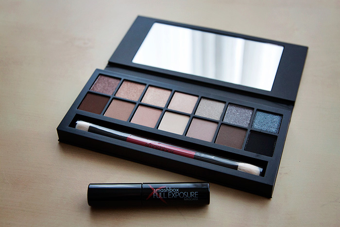 Smashbox Full Exposure Palette 06