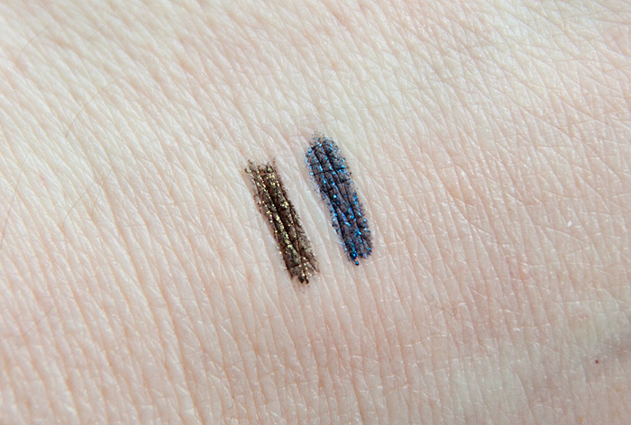 Smashbox Always Sharp Waterproof Liners Swatch