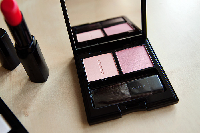 Suqqu SS14 Collection Balancing Cheeks Blusher