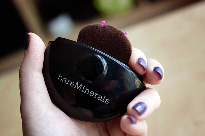 bareMinerals 15th Anniversary Mineral Veil Finishing Powder Applicator 3
