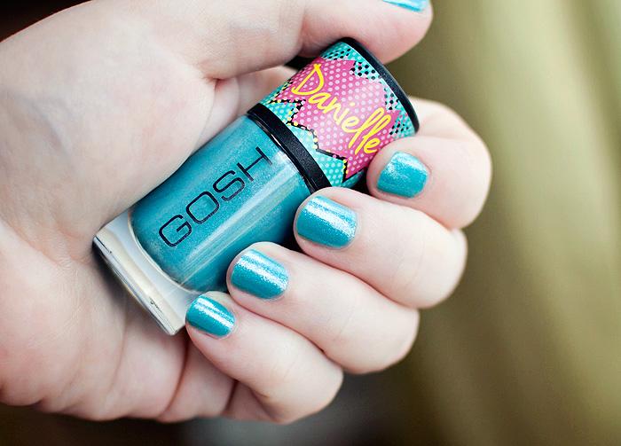 GOSH-Danielle