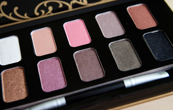Anna Sui Lip and Eye Color Palette (4)