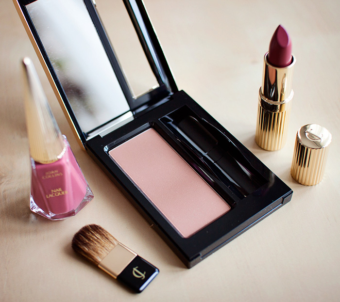Joan Collins Summer Kiss Compact Duo2