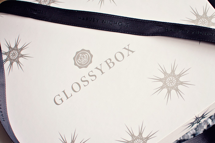 glossybox for harvey nichols3